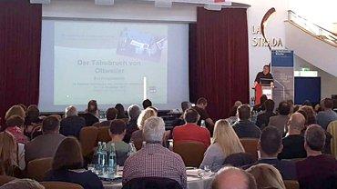 Fachtagung Diakonie am 13./14. November 2017 in Kassel
