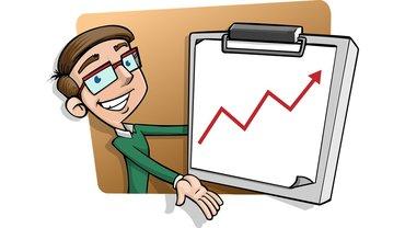 Statistik Auswertung Präsentation Erfolg