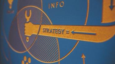 Strategie Illustration